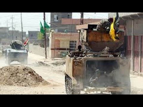 Latest News Today March 2015 - Iraq Retaking Tikrit As ISIS Keeps Invading Libya