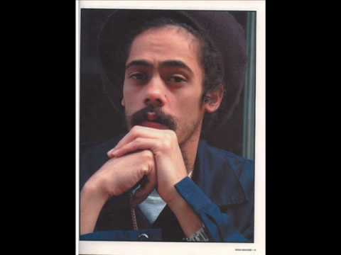Damian Marley - The Master Has Come Back