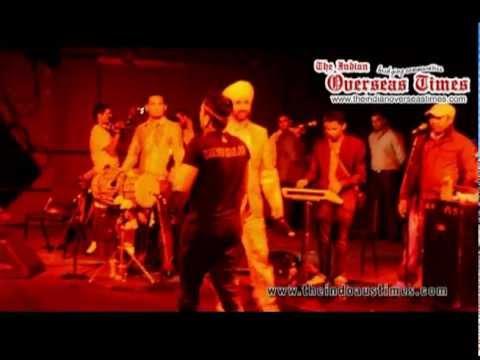 Jazzy B & Sukshinder Shinda Live In Sydney.mp4 video