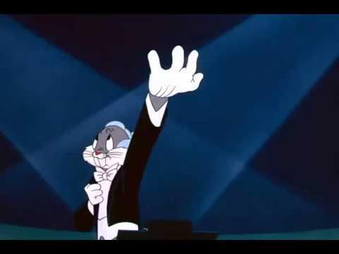 Bugs Bunny Opera #1