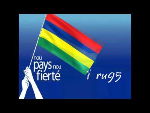 Leve Nou Pavillion - Happy Independence Day Mauritius !! video