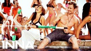 Клип INNA - More Than Friends ft. Daddy Yankee