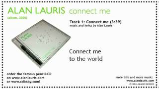 Watch Alan Lauris Connect Me video