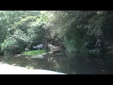 奈良ドリームランド ジャングル巡航船 - YouTube ナビゲーションをスキップ JPアップロ