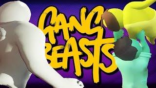 DEVELOPER MODE - NONSENSICAL Gang Beasts