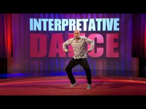 David Armand - Careless Whisper (interpretative Dance) video