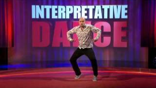 David Armand - Careless Whisper (Interpretative Dance)