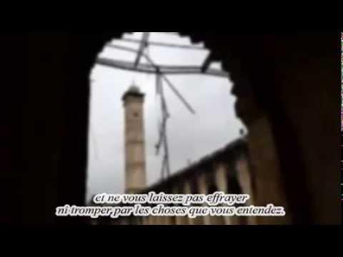 Le combat qui se déroule en Syrie est-il un Jihad légiféré par l'Islam  Mohamed Al Madkhali