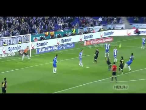 Best of Dani Alves  2011 2012   HD     YouTube