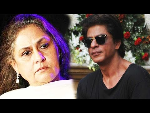 Shah Rukh Khan's Reply To Jaya Bachchan On HNY Nonsensical Film
