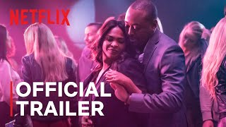Fatal Affair Starring Nia Long + Omar Epps | Official Trailer | Netflix