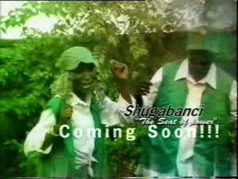 Hausa Film Shugabanci (the Seat Of Power) Trailer video