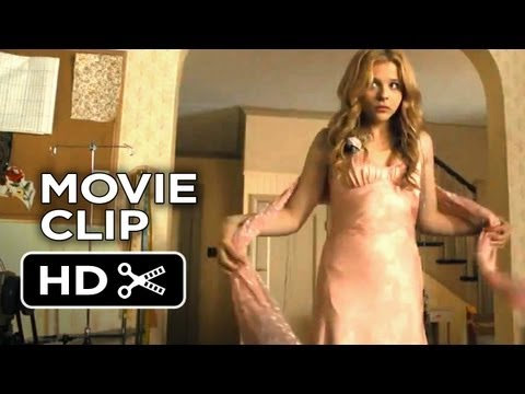Carrie Movie CLIP – Judgement (2013) – Julianne Moore Movie HD