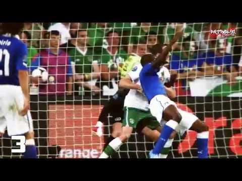 Top 10 goals UEFA EURO 2012 by Patrol91 [HD]