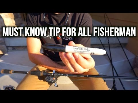 MUST KNOW TIP FOR ALL FISHERMAN - Bass Fishing Tips