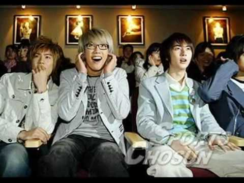ss501 - only one day
