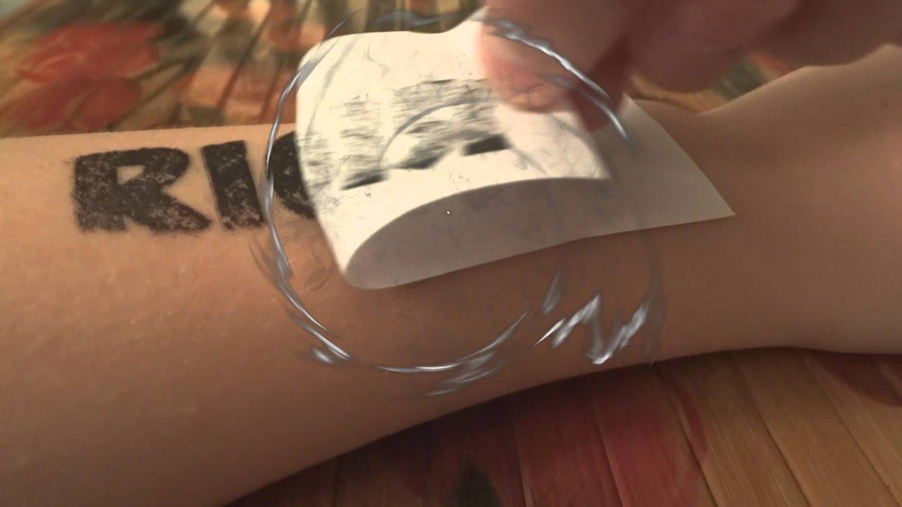 Домашняя работа: Гид по культуре татуировок 29