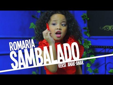 download lagu Romaria - Sambalado Ayu Ting Ting Versi gratis