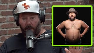 Bert Kreischer Talks About Becoming a Character on Stage
