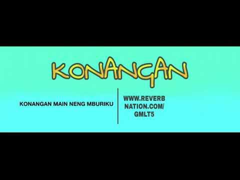 Download GMLT - KONANGAN (video lirik) Mp4 baru