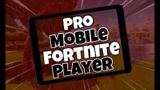 🔴 Pro Fortnite Mobile Duo Scrims