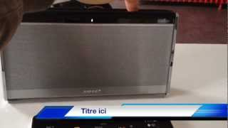 BOSE SOUNDLINK LX - Unboxing + Review + Test
