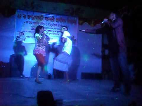 Faguni Purnima Ratey By Tonmoy video