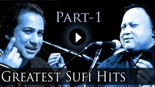 download lagu Best Of Sufi Songs Part 1 - Nusrat Fateh gratis