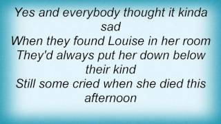 Watch Linda Ronstadt Louise video