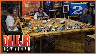 Dale Jr. Download: The Earnhardt & Jarrett Bond