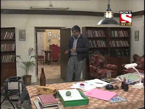 Aahat - Season - 1 - Mrityushital Rigor Mortis (Bengali) - Episode...