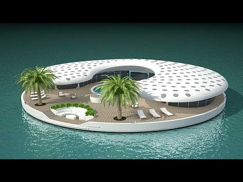 Dubai: Unbelievable Real Estate Projects in 2016