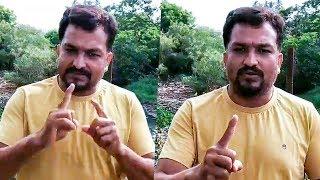 """"""" Ennoda Periya _______ Irukangala""""-Piyush Manush Challenges"""