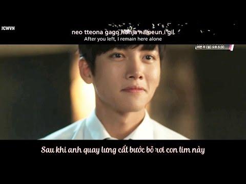 [Engsub+Vietsub+Kara] Sometimes - Yoo Sung Eun (The K2 OST Part 2)