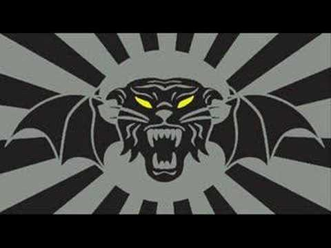 Tiger Army - Atomic