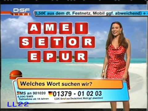 Daniela Elger DSF quiz - YouTube