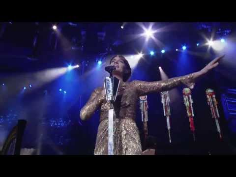 Florence + The Machine - Between Two Lungs - Live at the Royal Albert Hall - HD