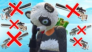 I Can't Find A Weapon in Fortnite Battle Royale