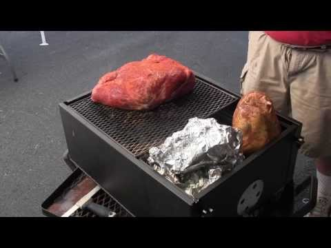 Hot Box Grills Everything you ever wanted to know.