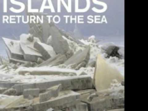 Islands - Heartbeat