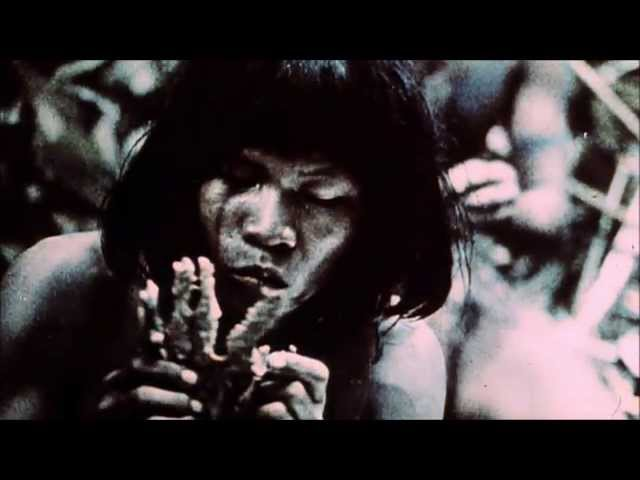 Cannibal Holocaust (1980) - Trailer