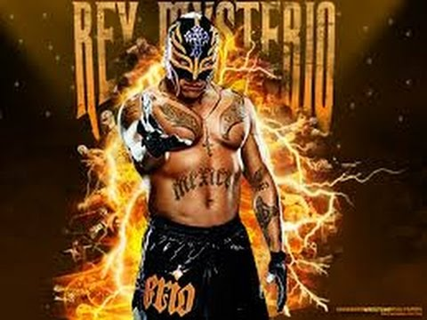 Rey Mysterio Gets Death Threats In Mexico Over Death Of AAA El Hijo