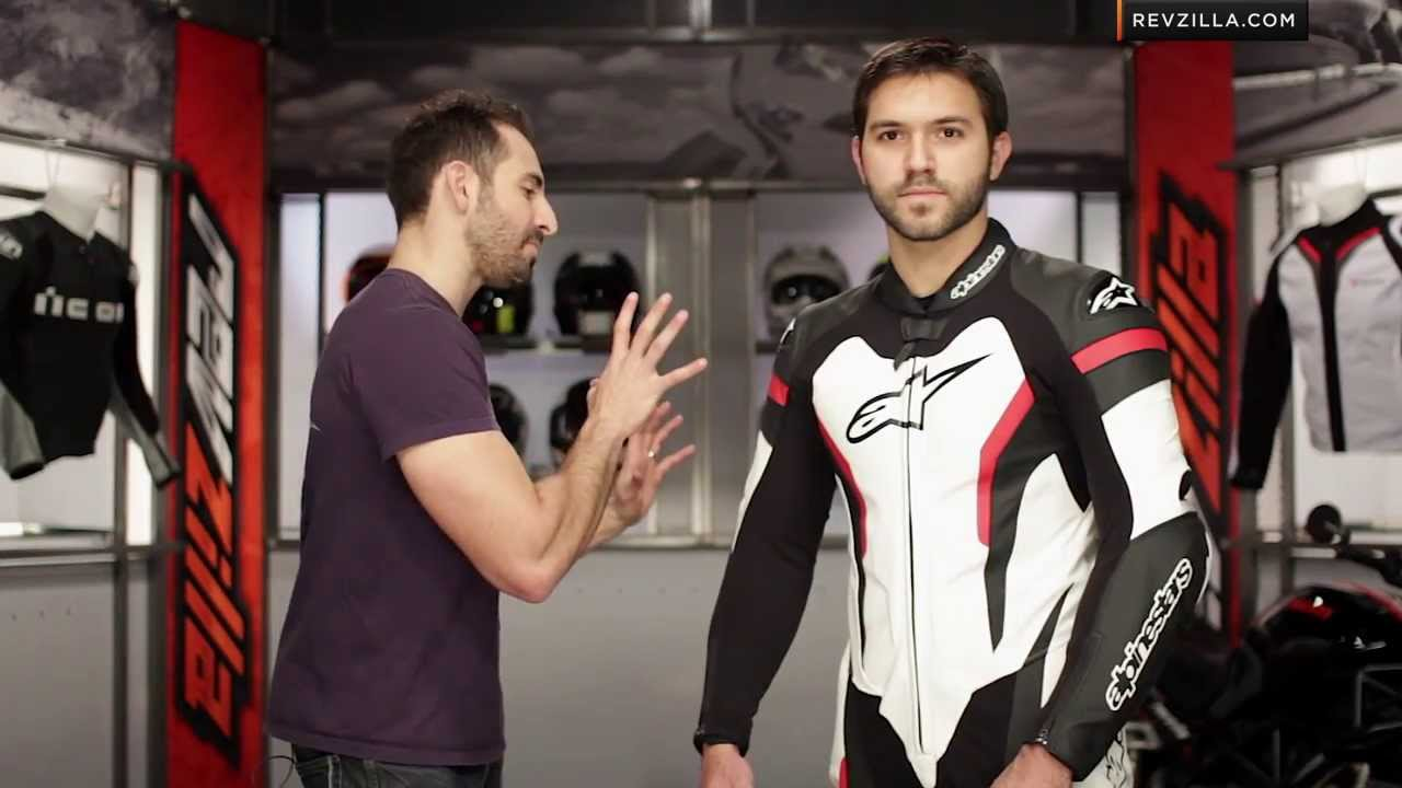 Alpinestars GP Pro Race Suit Review At YouTube