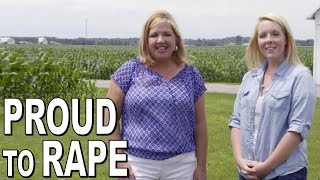 Moms Defend Rape, Kidnapping & Murder!