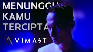MENUNGGU KAMU TERCIPTA ( PRO4 FM - RRI JAKARTA)