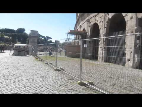 01 - THE ONE LOCATION IN ROME WHERE TOURISTS ARE NEVER FOUND