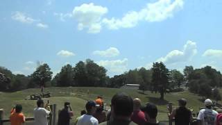 ATV Nationals 2012 at Unadilla Skyshot