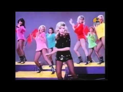 Skeewiff Vs Shawn Lee Vs Nancy Sinatra - I Got Soul Boots Made For Walkin'
