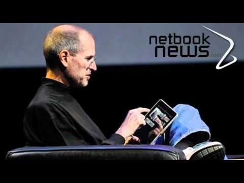 Steve Jobs Rant Against Google, Android and 7 Inch Tablets