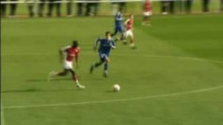 Arsenal Youth v Chelsea FC Youth (A) 08/09
